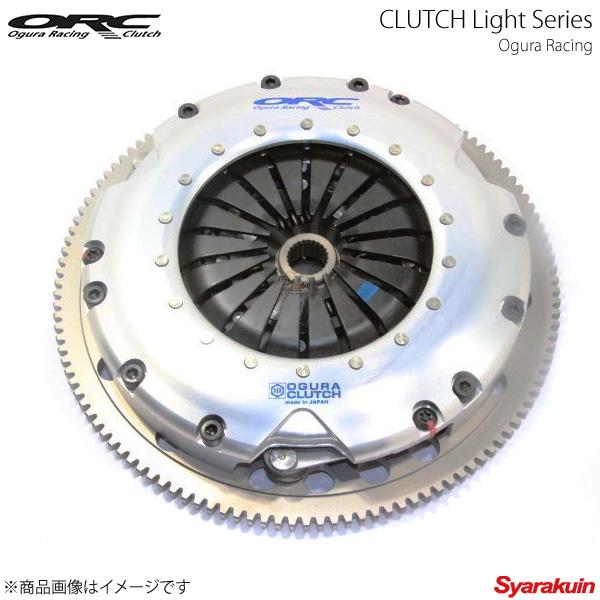 【オープニングセール】 ORC/オグラレーシング クラッチ マーク2 JZX90 Light Series ORC-400Light シングル 高圧着タイプ 400L-HP-TT0202, 稲敷郡 014a66e2