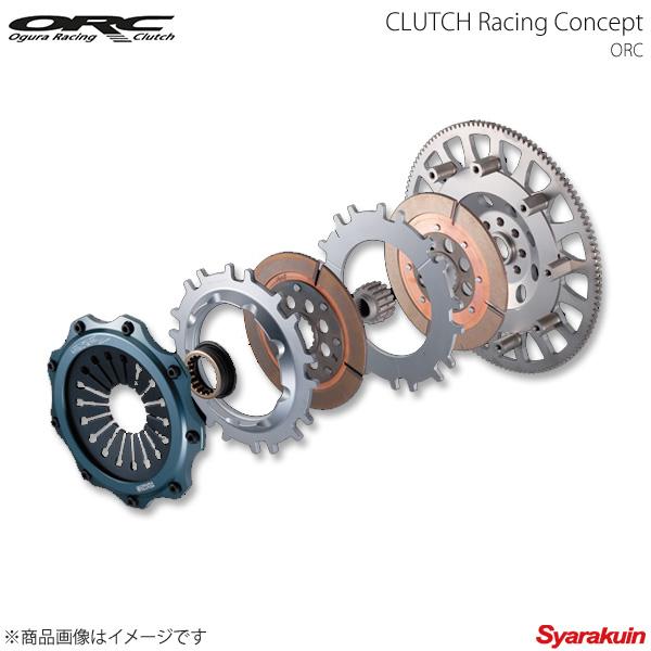レーシングコンセプト オグラクラッチ ORC-209D-NS1012-RC ORC オグラレーシング クラッチ サニー 標準圧着タイプ ランキングTOP10 B110 Concept シングル 限定特価 Racing ORC209RC