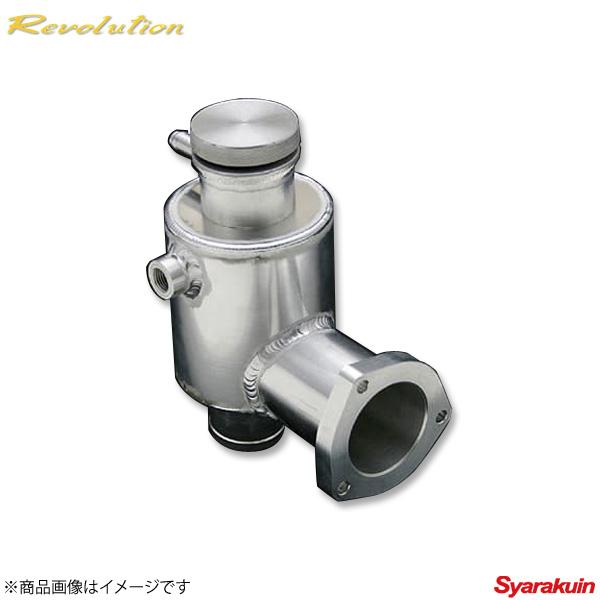 Revolution / レボリューション アウトレットタンク RX-7 FD3S RFD3OT アウトレットタンク