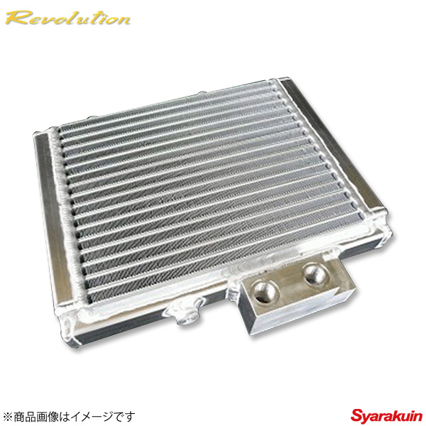 Revolution / レボリューション オイルクーラーキット(Ver.3) RX-8 SE3P RSE3OC オイルクーラーキット
