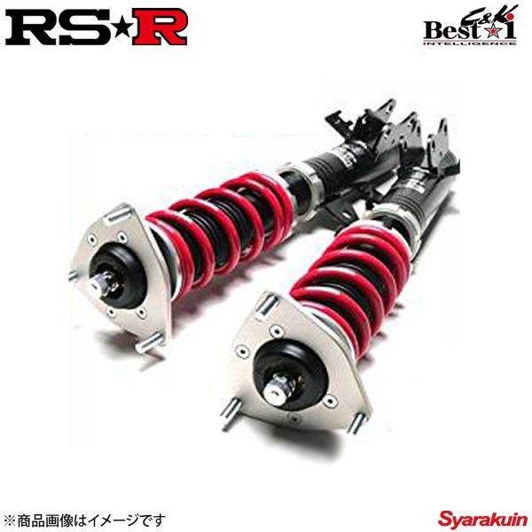 Best-i S321V BICKD122M C&K RS-R 車高調 ハイゼットカーゴ RS-R RSR