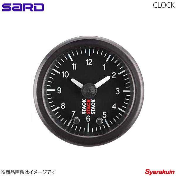 SARD サード ST3317S時計 STACK時計
