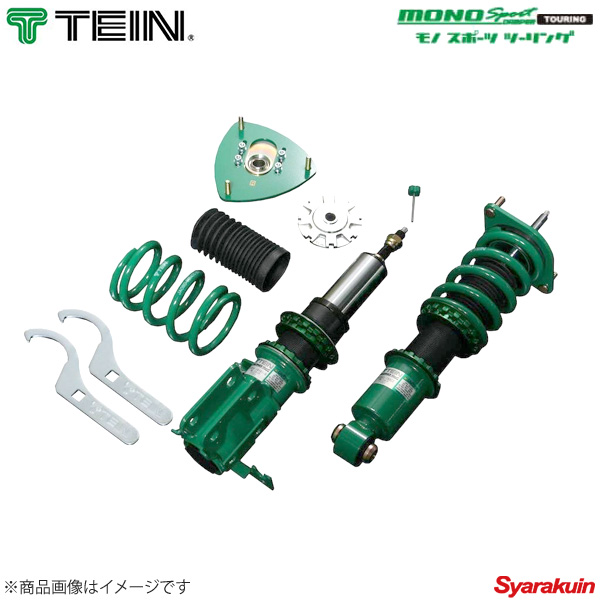 TEIN テイン 車高調 MONO Sport TOURING 1台分 ヴェルファイア ANH25W 2.4V/2.4Z/2.4X