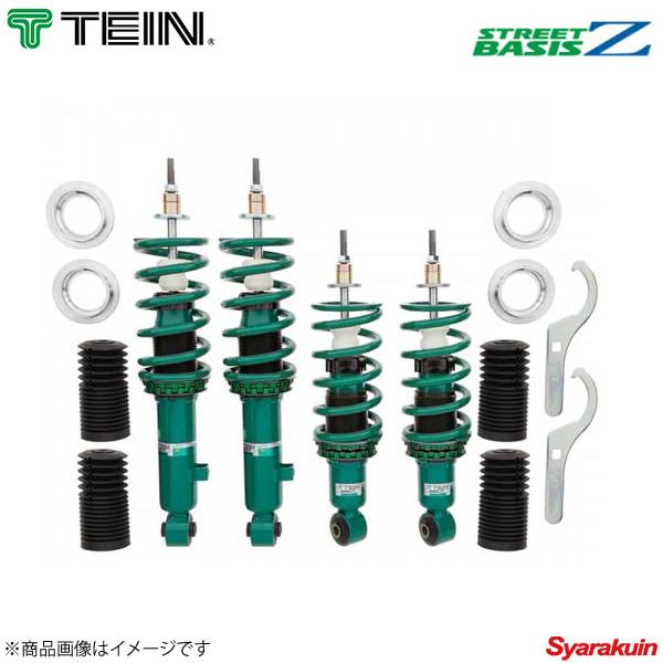 TEIN テイン 車高調 STREET BASIS Z 1台分 オデッセイ RB1 S/M/L
