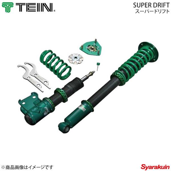 【受注生産品】 TEIN テイン 1台分 テイン 車高調 TEIN SUPER DRIFT 1台分 シルビア PS13 J'S/Q'S/K'S, 貝塚市:010e4235 --- adaclinik.com