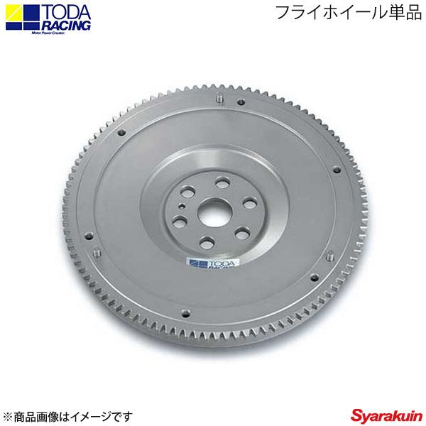 TODA RACING 戸田レーシング 超軽量クロモリフライホイール フライホイール単品 シティ GA2