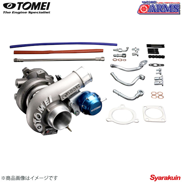 TOMEI ARMS タービンキット M7960 ジェネシスクーペ - G4KF 東名 パワード