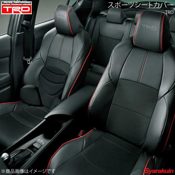 TRD ティー・アール・ディー スポーツシートカバー C-HR NGX50