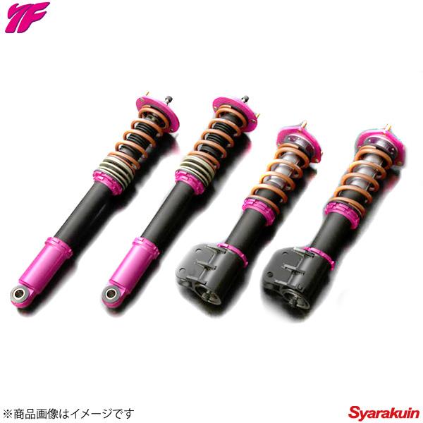 ヤシオファクトリー/YASHIO FACTORY YASHIO SPEC GREAT SPL (F:8KG R:5KG) NISSAN/ニッサン シルビア/180SX RPS13/S14/S15