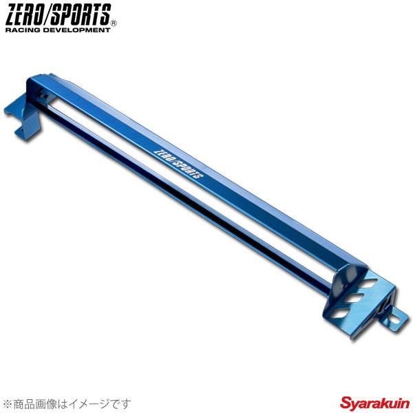 ZEROSPORTS/ゼロスポーツ クールアクション2 WRX STI VAB カラー: ブルーアルマイト アルミ製 ブースト 0306041-