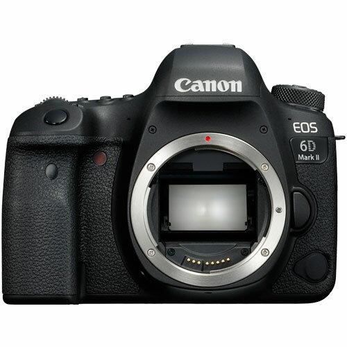 EOS 6D Mark II ボディ キヤノン Canon デジタル一眼レフカメラ 通販 当店おすすめ 月末バーゲンセール 割引