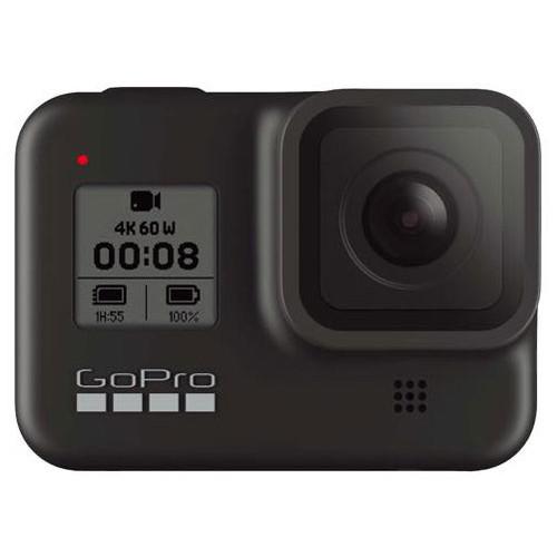 CHDHX-801-FW GoPro HERO8 BLACK アクションカメラ