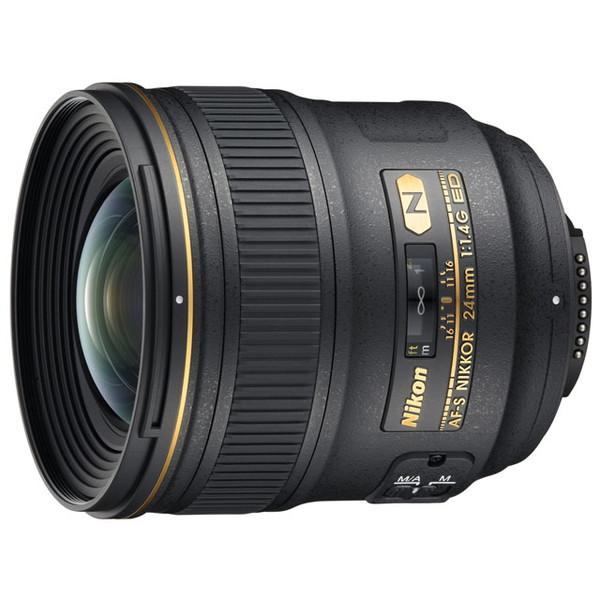完売 AF-S NIKKOR 24mm f/1.4G ED ◆ ニコン 交換レンズ, ミナミウオヌマシ fd29c5f0