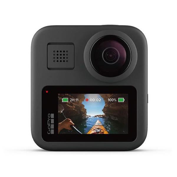 MAX CHDHZ-201-FW Gopro アクションカメラ