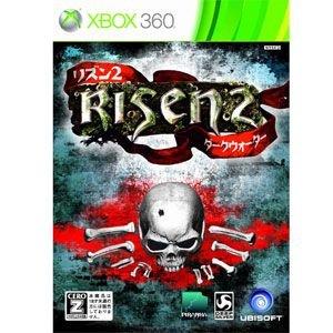 誕生日プレゼント リズン2 ダークウォーター Xbox 360 激安特価品 パッケージ版 ソフト ユービーアイソフト