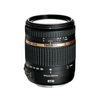 18-270mm F 3.5-6.3 新作続 Di II 開催中 PZD ソニー用 B008 タムロン 交換レンズ Model
