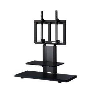 壁寄せテレビスタンド ~60v型対応 オンラインショップ 高さ調節可能 プレゼント KF-850 35000 タイメッツ アクセサリ テレビ台