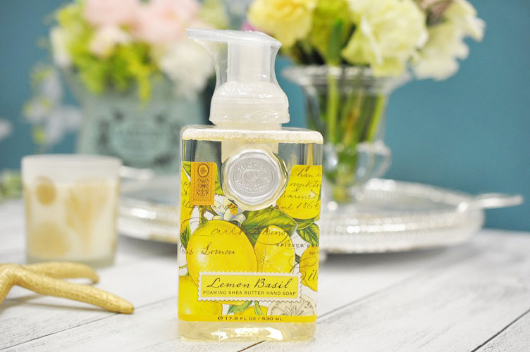 Michel Design Works Michelle Design Works Shea Butter Liquid Soap