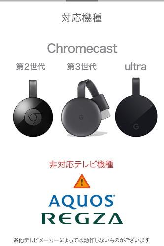 chromecast 最新 版