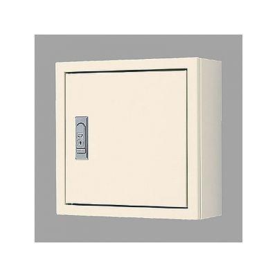 16A両切リレー付子器 分電盤用 金属パネル形 4回路 ロータリ設定式 WRS3824