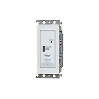 埋込HA端子用ターミナルユニット 光アドレス設定式 ホワイト WRT4500