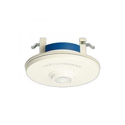 熱線センサ付自動スイッチ 子器 広角検知形 軒下天井取付形 WRT3355