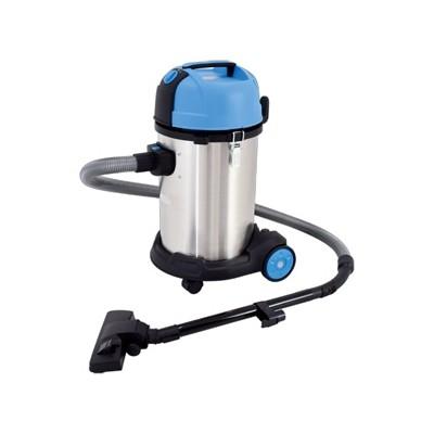 爆吸クリーナーサイクロンセパレーター方式 乾湿両用 タンク容量35L 電線長5m 2Pプラグ付 NVC-S35L