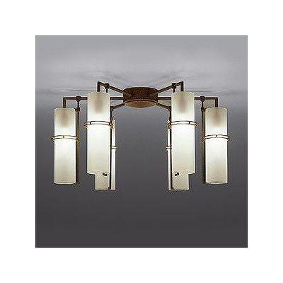 LEDシャンデリア 白熱灯150W相当 電球色 CD4296L