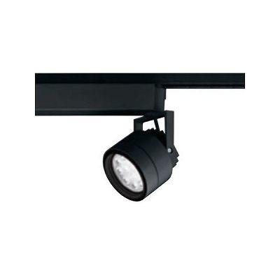 LEDスポットライト HID35Wクラス 温白色3500K 光束1416lm 配光角20° ブラック XS256086