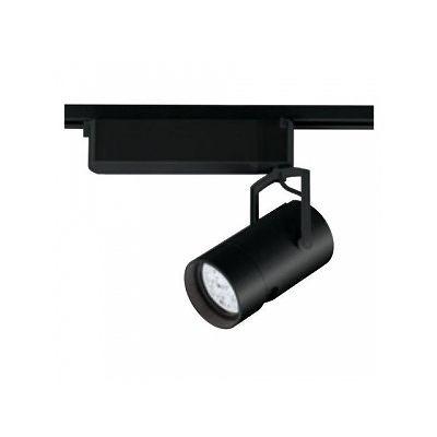 LEDスポットライト HID35Wクラス 温白色3500K 光束1615lm 配光角20° ブラック XS256120