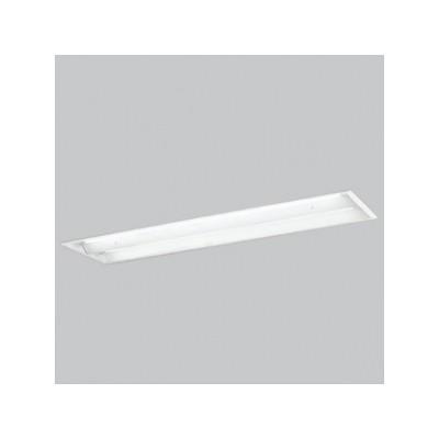 サイズ:40形 (訳ありセール 格安) LEDベースライト XD266102P1 光源色:昼白色タイプ 返品不可 オーデリック