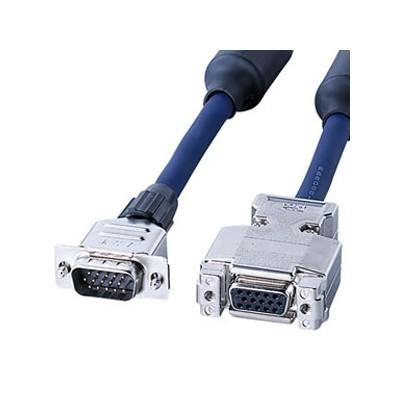 専門店 ディスプレイ延長ケーブル 複合同軸ケーブル 引出物 アナログRGB フェライトコア付 敬老の日 7m KB-CHD157FN