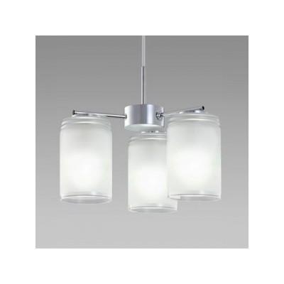 LEDシャンデリア ~4.5畳 昼白色 一般電球60形×3灯相当 コードアダプタ付 XZ-LE26312N