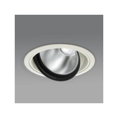 LEDユニバーサルダウンライト 白色 CDM-T35W相当 φ125 配光角30度 電源別売 フレア配光 LZD-91960NW