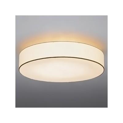 LEDランプ交換型シーリングライト ~4.5畳用 非調光 LED電球7.8W×4 電球色 E26口金 ランプ付 LD-2991-L