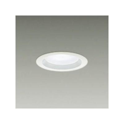 ダウンライト モジュールタイプ 拡散パネル付 非調光 ホワイト LZD-60777NW