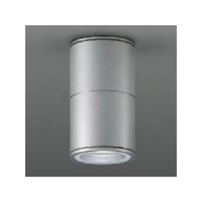 超高品質で人気の ベースダウンライト 軒下用 シーリングタイプ ランプ付 防滴形 40W形 電球色 シルバー LZW-92354YS, エサシチョウ:b835a3a1 --- technosteel-eg.com