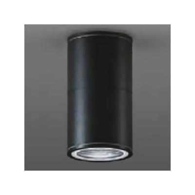 新しいスタイル ベースダウンライト 軒下用 シーリングタイプ ランプ付 配光角70° 防滴形 電球色 黒 LZW-92354YB, イデア公式/TRAVEL SHOP MILESTO:52f5ca62 --- technosteel-eg.com