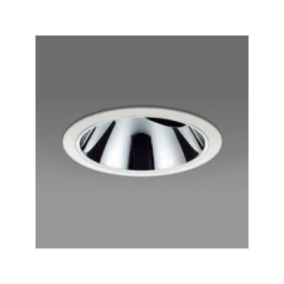 LEDダウンライト 温白色 CDM-T35W相当 グレアレス ユニバーサルタイプ LZD-92019AW