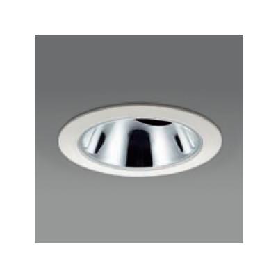 LEDダウンライト 電球色 φ50ダイクロハロゲン75W形65W相当 ユニバーサルタイプ ホワイト LZD-92015YWE