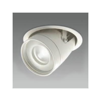 LEDダウンライト 温白色 φ50 12Vダイクロハロゲン85W形60W相当 ユニバーサルタイプ LZD-92551AW