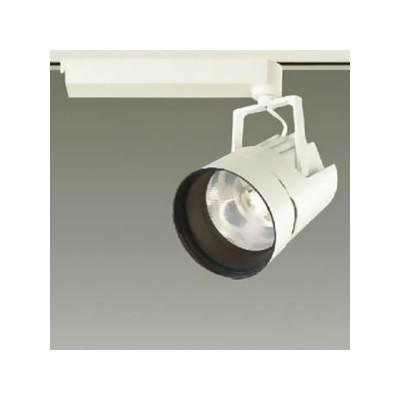 LEDスポットライト 《miracoミラコ》 プラグ形 COBタイプ 電球色 2700K 調光タイプ 白 LZS-91755LW