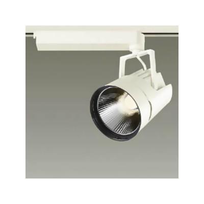 LEDスポットライト 《miracoミラコ》 プラグ形 COBタイプ 電球色 3000K 調光タイプ 白 LZS-91756YW