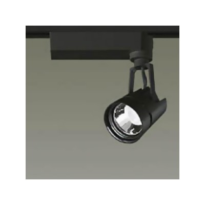 LEDスポットライト 《miracoミラコ》 プラグ形 COBタイプ 電球色 2700K 調光タイプ 黒 LZS-91757LB