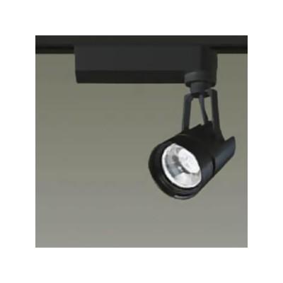 LEDスポットライト 《miracoミラコ》 プラグ形 COBタイプ 電球色 2700K 調光タイプ 黒 LZS-92135LB