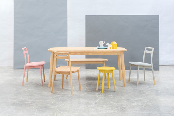 送料無料 ダイニングチェア 単品 ピンク デザイナーズ家具 食卓椅子 肘なし アームレスチェア イス 椅子 チェア ダイニングチェアー 完成品 おしゃれ モダン 北欧 スタイリッシュ 高級感 かわいい