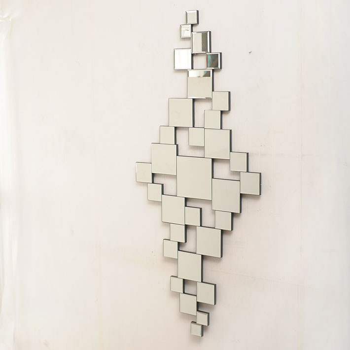 送料無料 デコラティブミラー 壁掛け鏡 ウォールミラー 壁掛け アンティーク クラシック エレガント 高級感 おしゃれ 壁掛ミラー