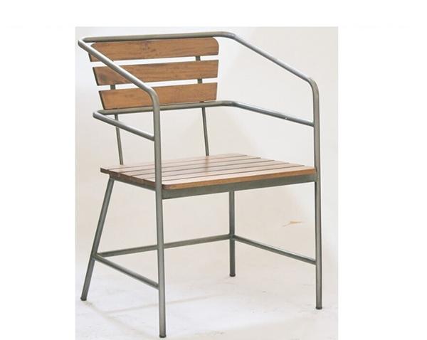 送料無料 アイアンチェア シンプル ダイニングチェア チェアー 食卓椅子 イス 椅子 リビング 一人掛け 1人用 おしゃれ 西海岸 ブルックリン インダストリアル 男前インテリア おしゃれ ヴィンテージ
