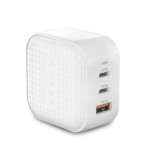 HYPER HyperJuice GaN 新作入荷 66W USB-C 敬老の日 HP-HJ265WH 新品 送料無料 ホワイト ACアダプタ