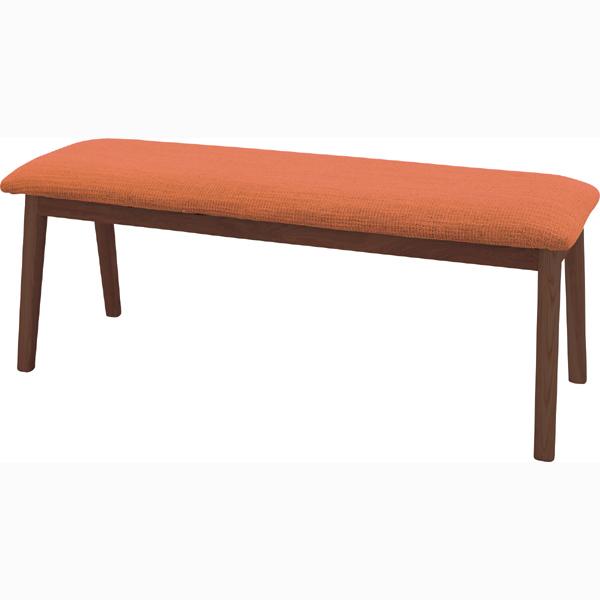 完成品 ダイニングベンチ 幅102cm 2人掛け 食卓椅子 チェアー チェア ダイニングチェアー イス 椅子 木製 二人掛け 2人掛け ベンチチェア 北欧 おしゃれ アンティーク フレンチカントリー クラシック ブラウン